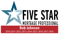 Rob Johnson San Diego VA Loans
